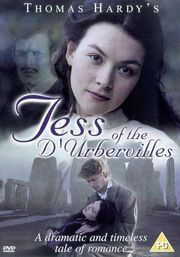 Tess of the D'Urbervilles Poster