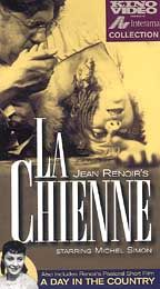 La Chienne (The Bitch)
