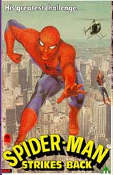 Spider-Man Strikes Back (Spiderman: The Deadly Dust)
