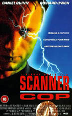 Scanner Cop