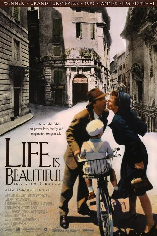 Life Is Beautiful (La Vita � bella)