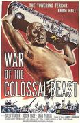 War of the Colossal Beast (Revenge of the Colossal Man)(The Terror Strikes)