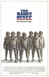 The Right Stuff movies