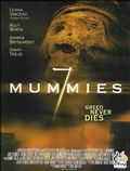 Seven Mummies (7 Mummies)