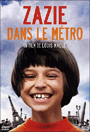Zazie dans le m�tro (Zazie in the Subway)