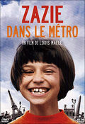 Zazie dans le mtro (Zazie in the Subway)