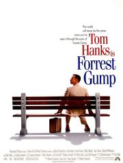 Forrest Gump Poster