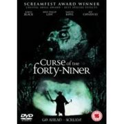 Curse of the Forty-Niner (Miner's Massacre)