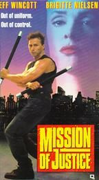 Mission of Justice (Martial Law III)