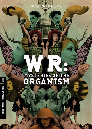 W. R.: Mysteries of the Organism (W.R. - Misterije organizma)
