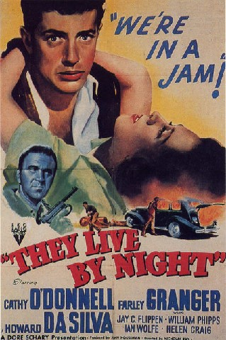 They Live by Night (The Twisted Road)