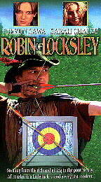 Robin of Locksley