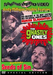 The Ghastly Ones (Blood Rites)