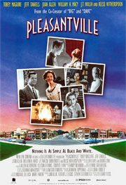 Pleasantville Poster