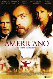 Americano Poster