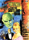 Fantmas contre Scotland Yard