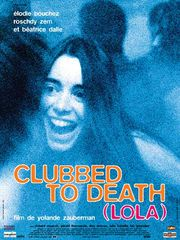 Clubbed to Death (Lola) (1997)