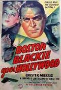 Boston Blackie Goes Hollywood