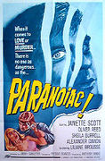 Paranoiac