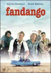 Fandango Poster