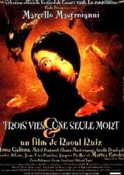 Trois vies & une seule mort (Three Lives and Only One Death)