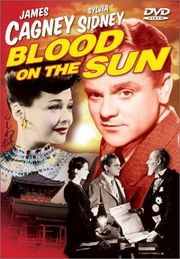 Blood on the Sun Poster