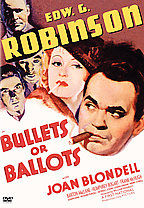Bullets or Ballots Poster
