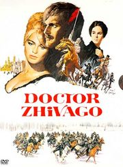 Doctor Zhivago Poster