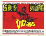 The Victors Poster