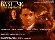 Basilisk: The Serpent King