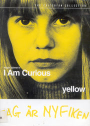 Jag �r nyfiken - en film i gult (I Am Curious (Yellow))