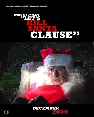 Let's Kill Santa Claus...