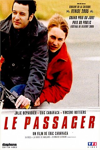 Le Passager (The Passenger)