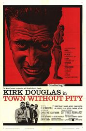 Town Without Pity Poster
