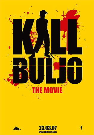 Kill Buljo: The Movie