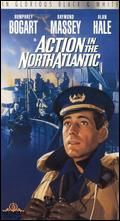 Action in the North Atlantic Poster