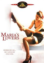 Maria&#039;s Lovers Poster