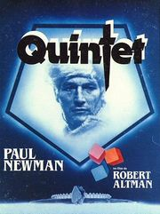 Quintet Poster