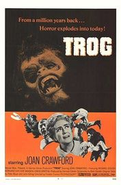 Trog Poster
