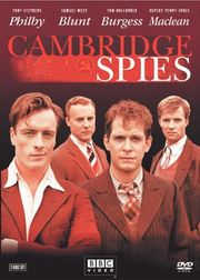 Cambridge Spies Poster