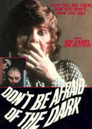 Don't Be Afraid of the Dark (Nightmare)