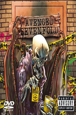 Avenged Sevenfold - All Excess