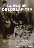 La Noche de los L�pices (Night of the Pencils)