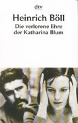 Die Verlorene Ehre der Katharina Blum oder: Wie Gewalt entstehen und wohin sie fhren kann (The Lost Honor of Katharina Blum)