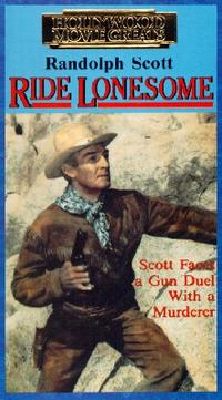 Ride Lonesome