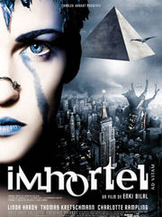 Immortal (Ad Vitam) Poster