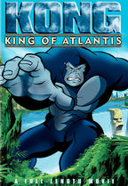 Kong - King of Atlantis