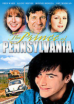 The Prince of Pennsylvania Poster