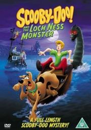 Scooby-Doo and the Loch Ness Monster