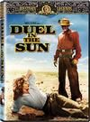 Duel in the Sun poster Griff Barnett The Jailer